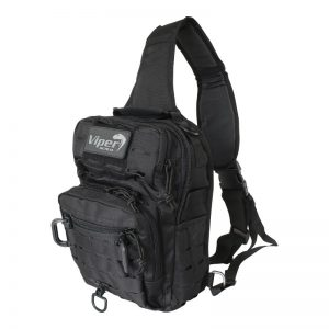 Lazer shoulder pack