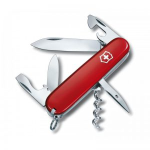 Victorinox Spartan rouge classic