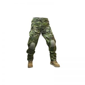 OPS GEN2 ULIMATE DIRECT ACTION PANTS IN CRYE MULTICAM TROPIC