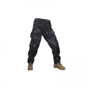 OPS GEN2 ULIMATE DIRECT ACTION PANTS IN KRYPTEK-TYPHON