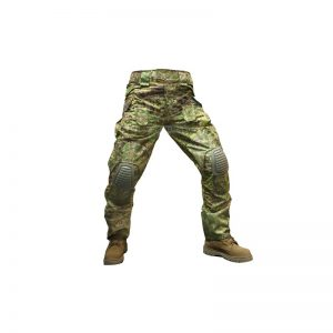OPS GEN2 ULIMATE DIRECT ACTION PANTS IN PENCOTT-GREENZONE