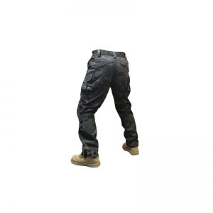 ADVANCED FAST RESPONSE PANTS IN CRYE MULTICAM BLACK