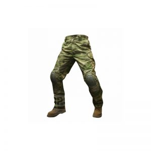 OPS ADVANCED FAST RESPONSE PANTS IN A-TACS FG