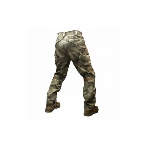 OPS ADVANCED FAST RESPONSE PANTS IN A-TACS AU