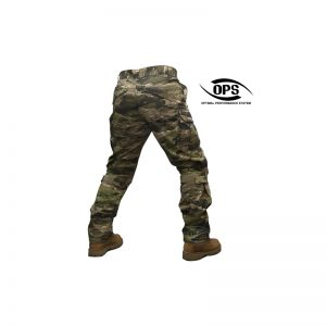OPS ADVANCED FAST RESPONSE PANTS IN A-TACS IX
