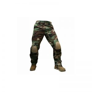 ADVANCED FAST RESPONSE PANTS IN M81-WOODLAND CAMO