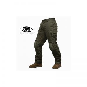 ADVANCED FAST RESPONSE PANTS IN RANGER GREEN