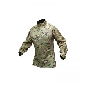 GEN 2 IMPROVED DIRECT ACTION SHIRT IN CRYE MULTICAM