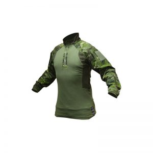 GEN 2 IMPROVED DIRECT ACTION SHIRT IN MULTICAM TROPIC