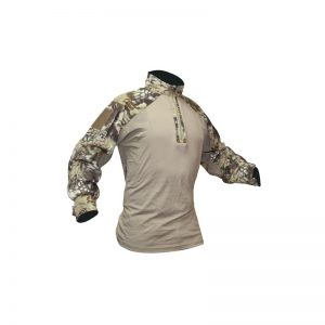 GEN 2 IMPROVED DIRECT ACTION SHIRT IN KRYPTEK-HIGHLANDER