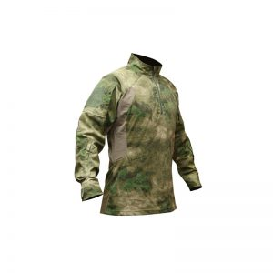 GEN 2 IMPROVED DIRECT ACTION SHIRT IN A-TACS FG