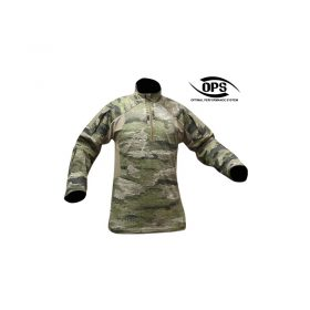 GEN 2 IMPROVED DIRECT ACTION SHIRT IN A-TACS IX