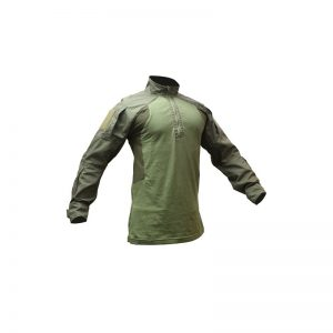 GEN 2 IMPROVED DIRECT ACTION SHIRT IN RANGER GREEN