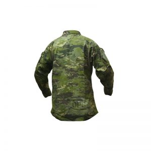 INTEGRATED BATTLE SHIRT 2.0 IN CRYE MULTICAM TROPIC