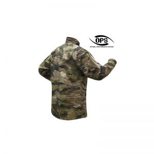 INTEGRATED BATTLE SHIRT 2.0 IN A-TACS IX