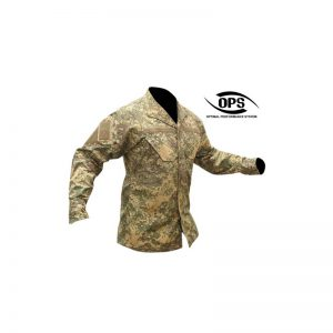 INTEGRATED BATTLE SHIRT 2.0 IN PENCOTT-BADLANDS