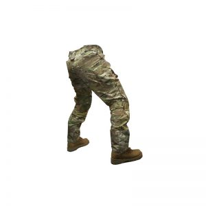 OPS GEN 2 ULTIMATE DIRECT ACTION PANTS W / PADS IN CRYE MULTICAM