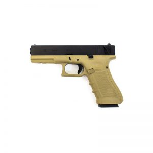 WE 18 Gen 4 Tan Pistol