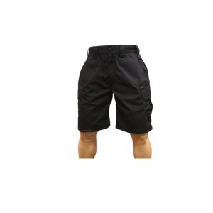 OPS NIMBLE SHORTS 2.0 IN BLACK