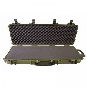 NP Large Hard Case 2.0 - Black