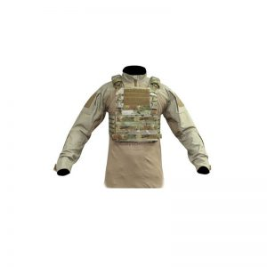 OPS INTEGRATED TACTICAL PLATE CARRIER IN CRYE MULTICAM