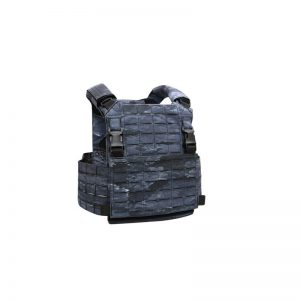 OPS INTEGRATED TACTICAL PLATE CARRIER IN A-TACS LEX