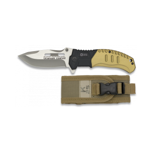 Couteau coyote K25