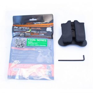Holster Magazine P226 Series Double