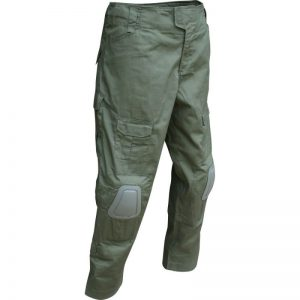 Elite trousers Green