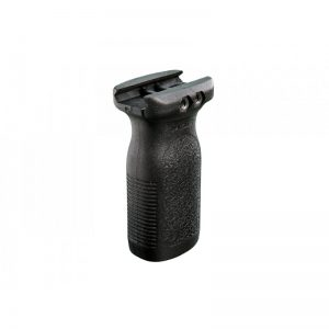 Rail Vertical Grip Black
