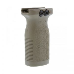 Rail Vertical Grip Tan
