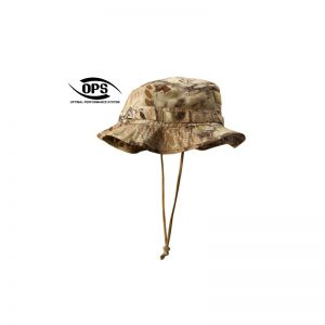 TACTICAL BOONIE HAT KRYPTEK-HIGHLANDER