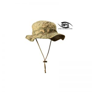 TACTICAL BOONIE HAT PENCOTT BADLANDS