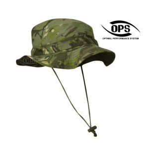 TACTICAL BOONIE HAT CRYE MULTICAM TROPIC