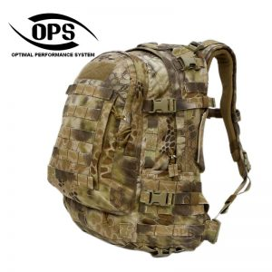 ADVANCED MISSION PACK KRYPTEK-HIGHLANDER