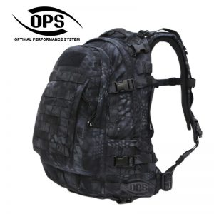 ADVANCED MISSION PACK KRYPTEK-TYPHON