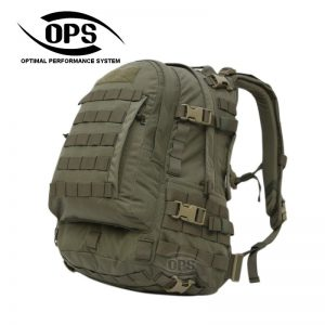 ADVANCED MISSION PACK RANGER GREEN