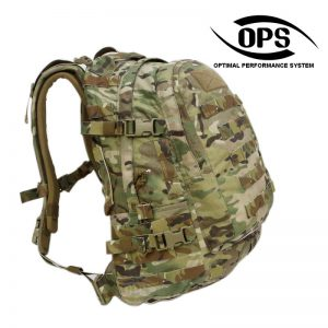 ADVANCED MISSION PACK CRYE MULTICAM