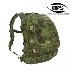 ADVANCED MISSION PACK CRYE MULTICAM TROPIC