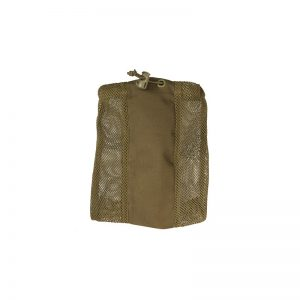 OPS DUMP POUCH COYOTE BROWN
