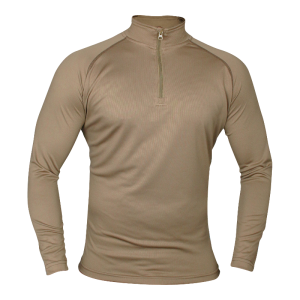Thermo sous-couche Mesh-tech Coyote