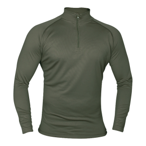 Thermo sous-couche Mesh-tech Green