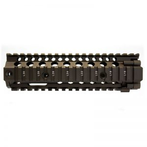 "BOCCA Series Two Rail 7"" Bronze"