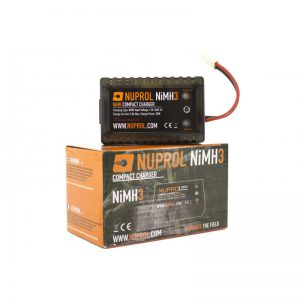 Nuprol N3 chargeur NIMH
