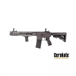 LA M4 Carbine Lone Star Edition Black