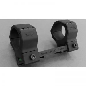 Scope mount - DTSM 34/30/25 mm