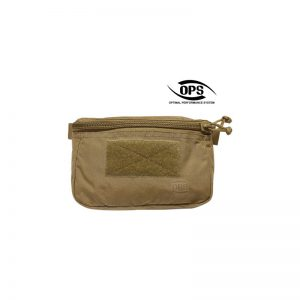 OPS MODULAR FANNY POCKET IN COYOTE BROWN