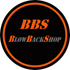 Blowback shop
